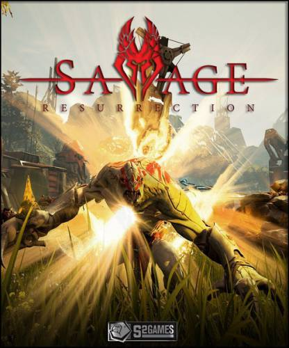 Savage Resurrection (2016/RUS/ENG/License)
