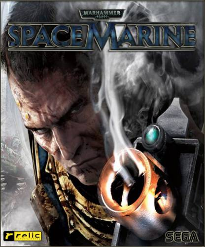 Warhammer 40,000: Space Marine - Collection Edition (2012-2016/RUS/RePack �� =nemos=)