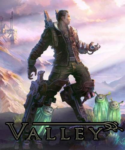 Valley (2016/ENG/License)