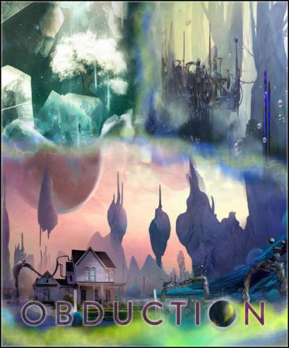 Obduction (2016/RUS/ENG/License)