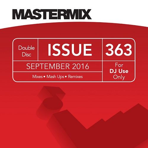 Mastermix Issue 363 September (2016)