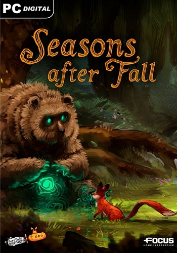 Seasons after Fall (2016/RUS/ENG/MULTi6)
