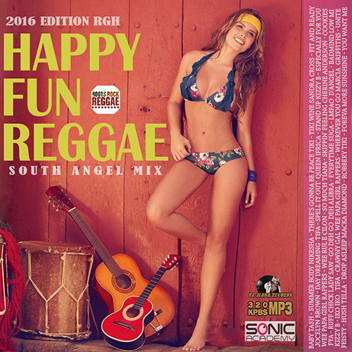 Happy Fun Reggae (2016)