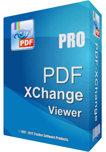 РDF-XChange Viewer Pro 2.5.318.1 RePack (& Portable) by D!akov