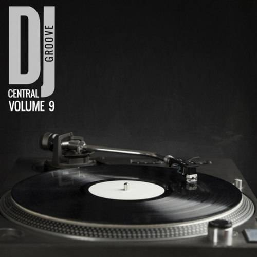 DJ Central Groove Vol.9 (2016)