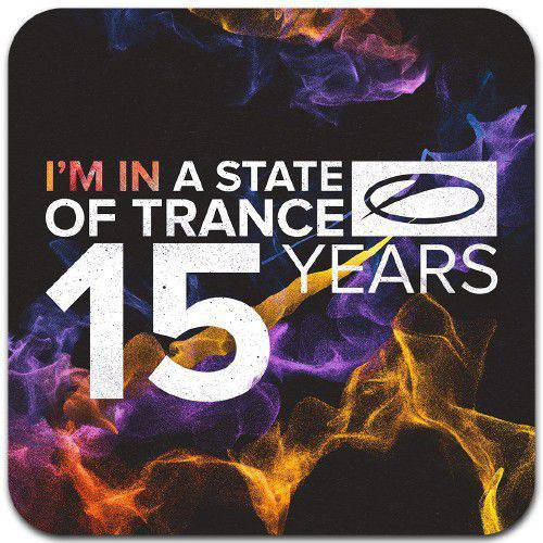 Armin van Buuren - A State Of Trance 15 Years (2016)