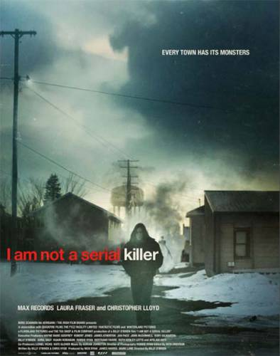 Я не серийный убийца / I Am Not a Serial Killer (2016) WEB-DL/720p/WEB-DLRip