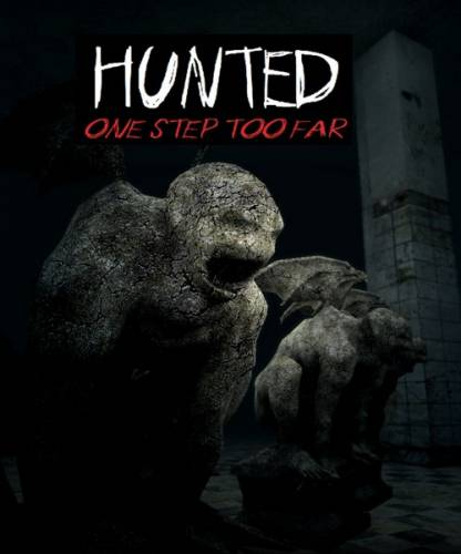 Hunted: One Step Too Far (2016/ENG/License)