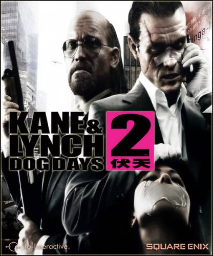 Kane & Lynch 2: Dog Days - Complete (2010/RUS/ENG/License)