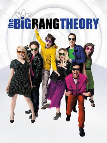 ������ �������� ������ / The Big Bang Theory (10 �����/2016) HDTVRip