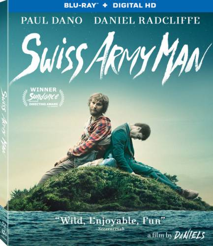 ������� - ����������� ��� / Swiss Army Man (2016) BDRip/720p/1080p/HDRip