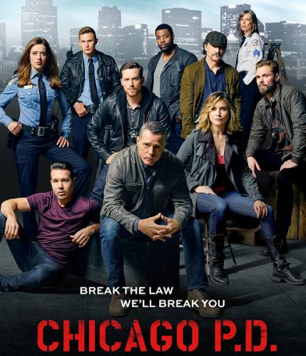 Полиция Чикаго / Chicago PD (4 сезон/2016) HDTVRip