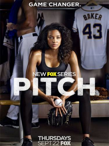 Подача / Pitch (1 сезон/2016) WEB-DLRip/HDTVRip