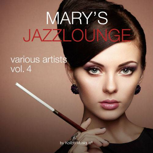 Marry's Jazzlounge Vol.4 (2016)