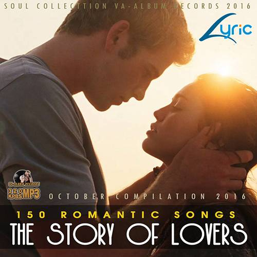 The Story Of Lovers (2016)