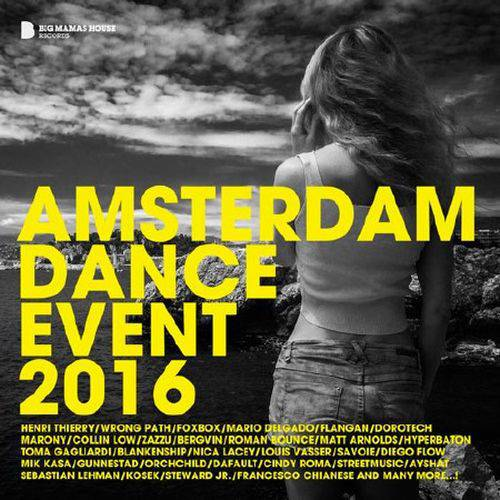 Amsterdam Dance Event (2016)