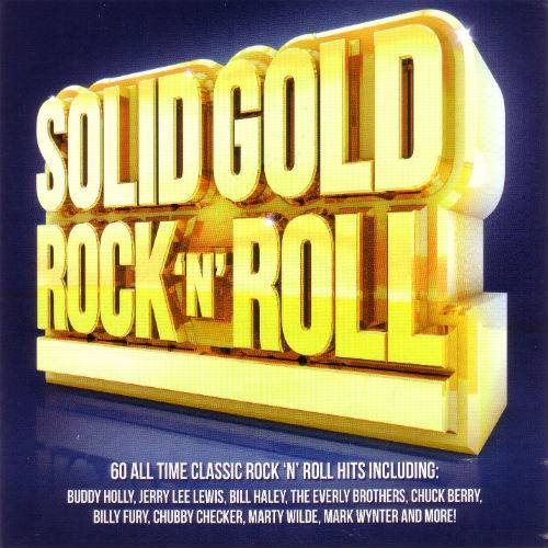 Solid Gold Rock 'n' Roll (2016)