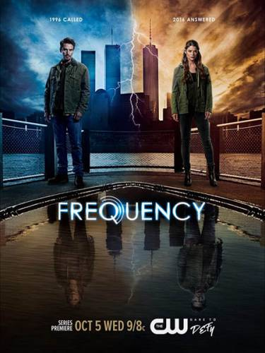 ���������� / Frequency (1 �����/2016) WEB-DLRip/HDTVRip