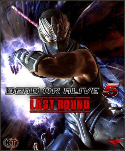 Dead or Alive 5: Last Round Core Fighters Ultimate Content Set (2015-2016/RUS/ENG/RePack от R.G. Freedom)
