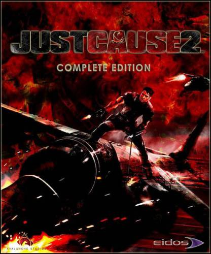 Just Cause 2: Complete Edition (2010/RUS/ENG/License)