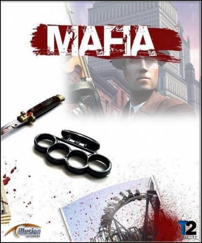 Mafia: The City of Lost Heaven / Мафия (2002/RUS/ENG/Mod/Repack by R.G. Origami)