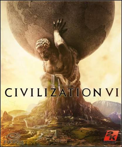 Sid Meier's Civilization VI - Digital Deluxe (2016-2017/RUS/ENG/RePack by R.G. Revenants)