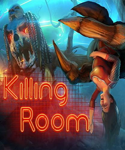 Killing Room (2016/RUS/ENG/License)