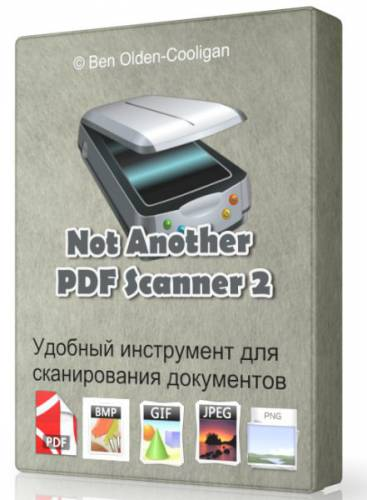 NAPS2 (Not Another PDF Scanner 2) 5.3.2.33921