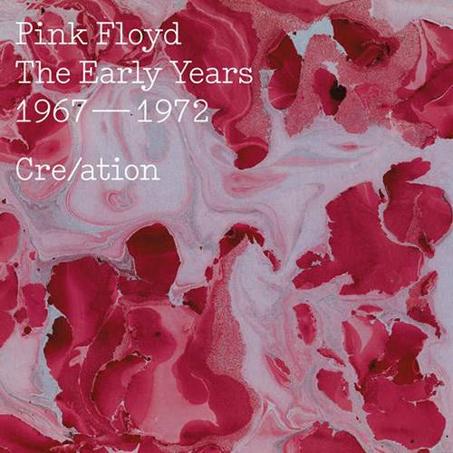 Pink Floyd - The Early Years 1967–1972 Cre/ation (2016) 2CD