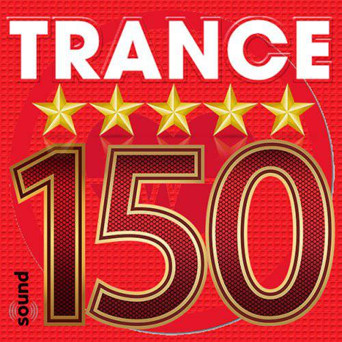 Trance Collection 3CD. 150 hits (2016)