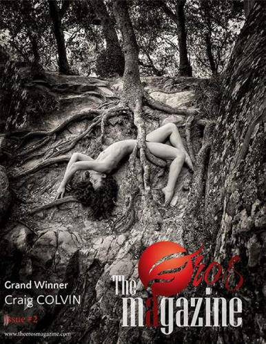 The Eros Magazine - Issue 2 (2015)