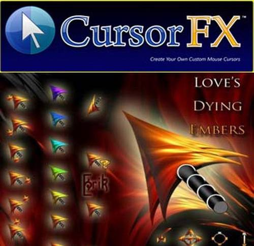 Stardock CursorFX Plus 2.16 Portable (Ml/Rus/2016)