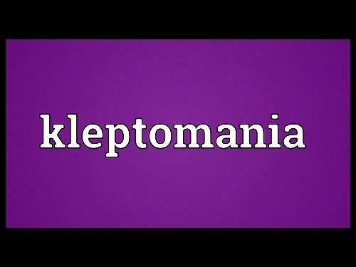 Kleptomania 4.0 Portable by Gosuto