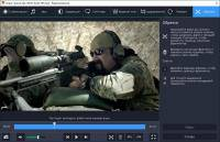 Movavi Video Converter 17.1.0 Portable