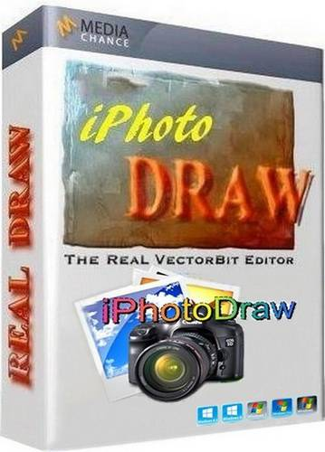 iPhotoDraw 2.2.6205 (Ml/Rus) Portable