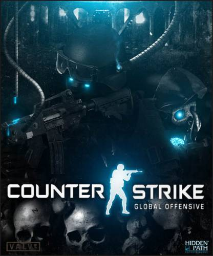 Counter-Strike: Global Offensive v.1.36.1.0 (2013-2017/RUS/ENG/RePack)