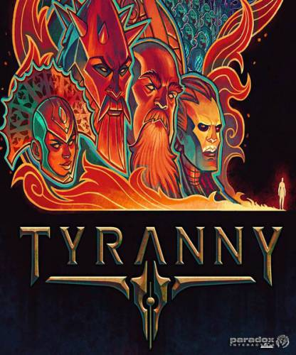 Tyranny - Overlord Edition (2016/RUS/ENG/License)