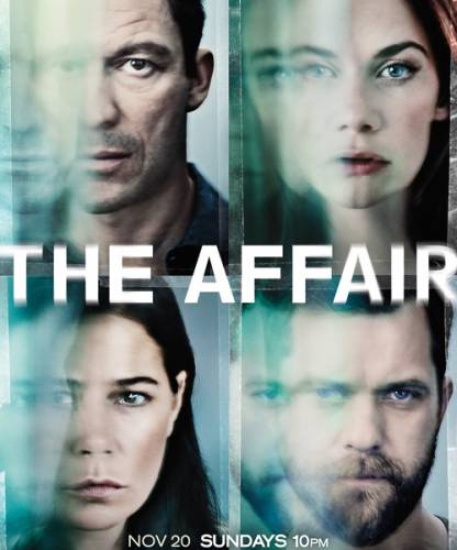 Любовники / The Affair (3 сезон/2016) WEB-DLRip