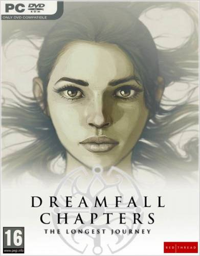 Dreamfall Chapters: The Longest Journey. Special Edition (2014-2016/RUS/ENG/RePack от xatab)
