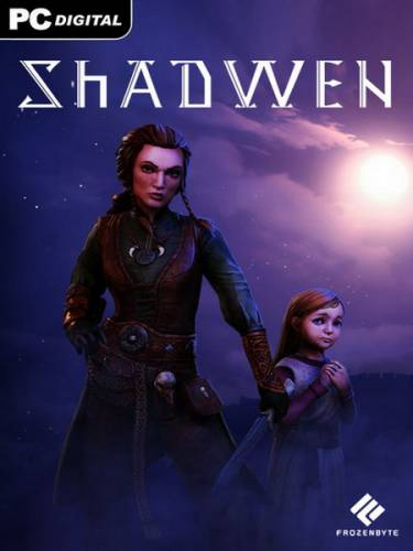 Shadwen (2016/RUS/Multi/RePack by Other s)