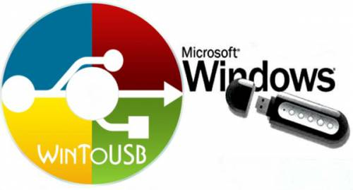 WinToUSB Enterprise 3.3 Portable by FC Portables