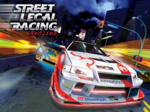 Street Legal Racing: Redline v.2.0.3 (2012/PC/RUS/ML/Portable)