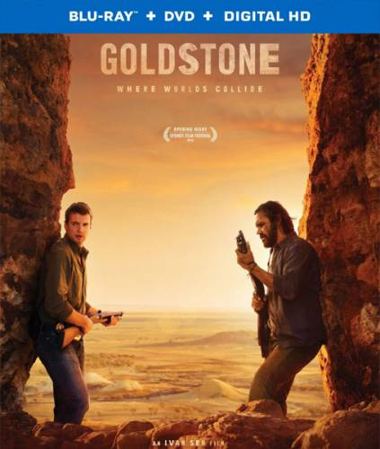 Голдстоун / Goldstone (2016) BDRip/720p/HDRip