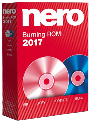Nero Burning Rom 2017 18.0.01000 RePack by KpoJIuK