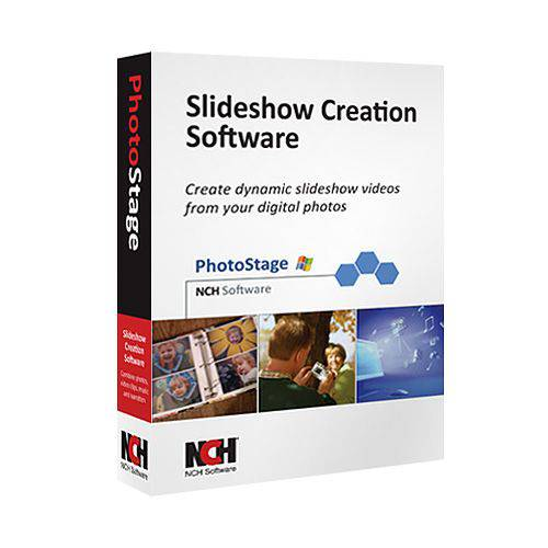 PhotoStage Slideshow Producer Professional 5.02 Portable