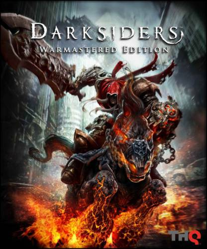 Darksiders Warmastered Edition (2016/RUS/ENG/RePack от =nemos=)