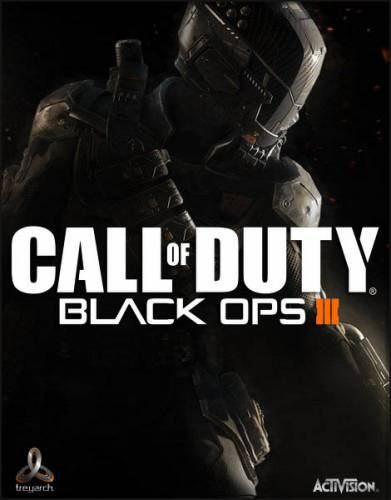 Call of Duty: Black Ops 3. Digital Deluxe Edition (2015-2017/RUS/ENG/Repack)