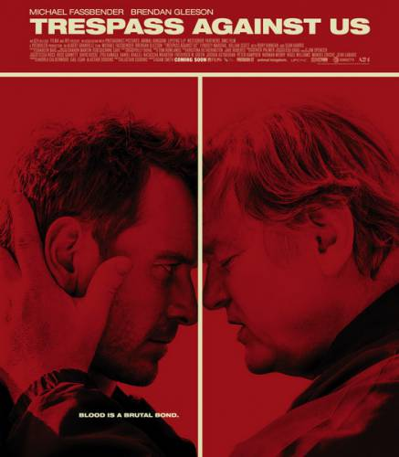 Афера по-английски / Trespass Against Us (2016) BDRip/720p/1080p/HDRip