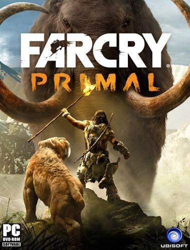 Far Cry Primal - Apex Edition (2016/RUS/ENG/MULTi)