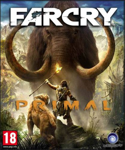 Far Cry Primal. Apex Edition (2016/RUS/ENG/RePack by SEYTER)